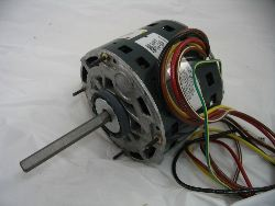 Hvac blower motor guide repair replacement troubleshoot for Furnace motor replacement cost